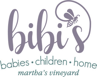 Bibi's Martha's Vineyard: Babies, Children, Home