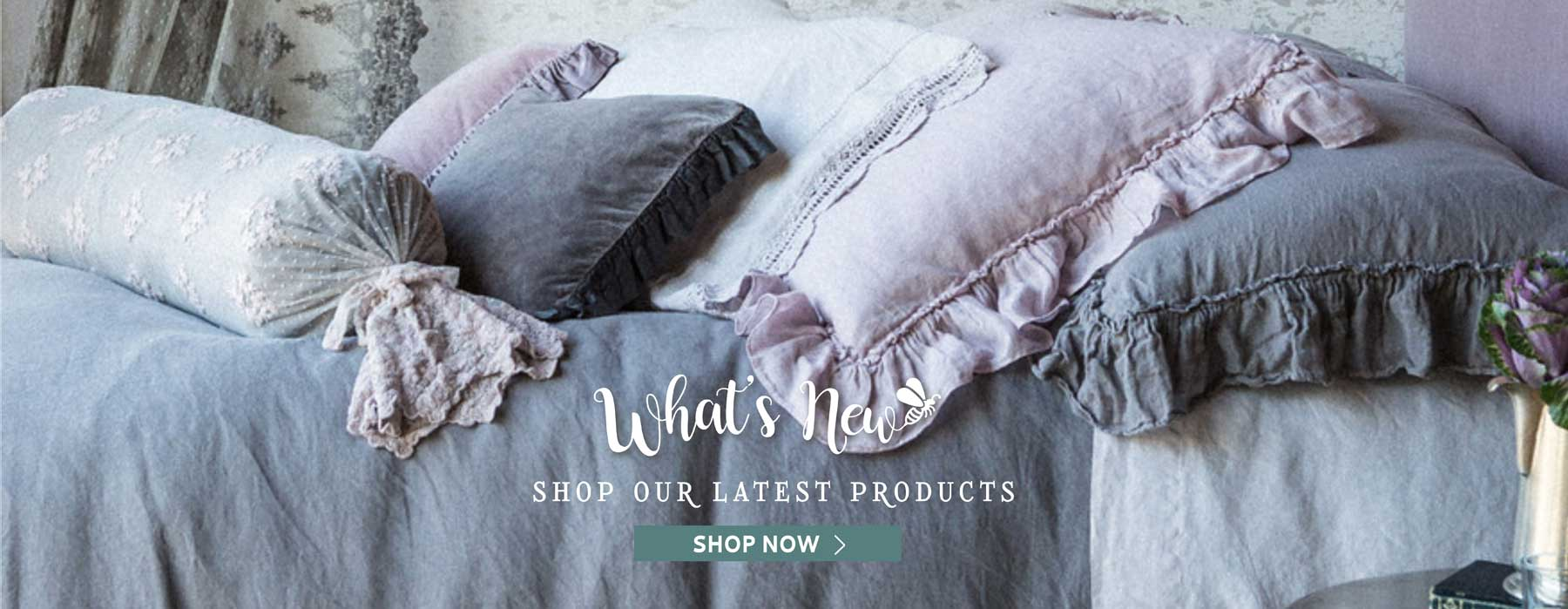 What's New - Shop Our Latest Products