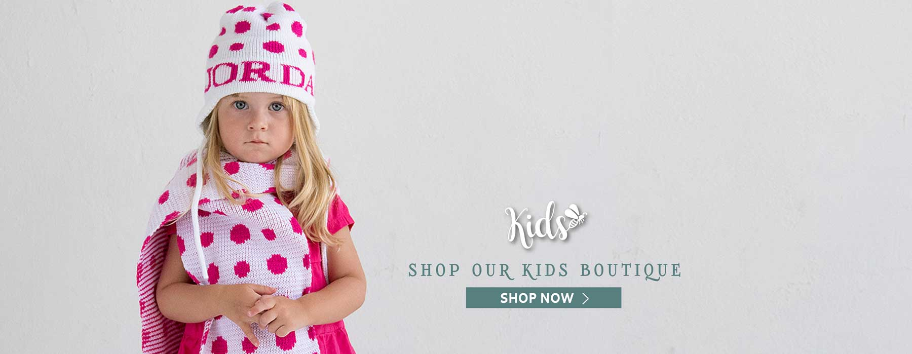 Kids - Shop Our Kids Boutique