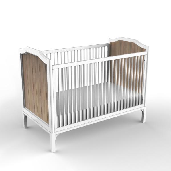 Stonington Crib By Ducduc