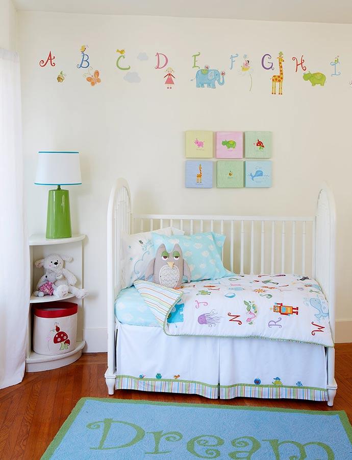 Little Acorn Nickname Wall Art By The Little Acorn