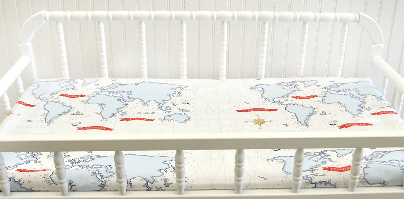 Around the world crib baby bedding by new arrivals for World crib bedding