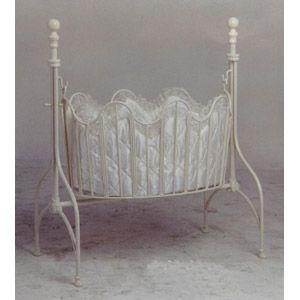 Basket Cradle by Corsican