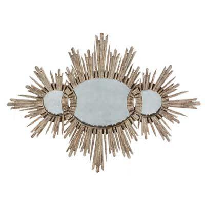 Abellona Oblong Mirror by Aidan Gray
