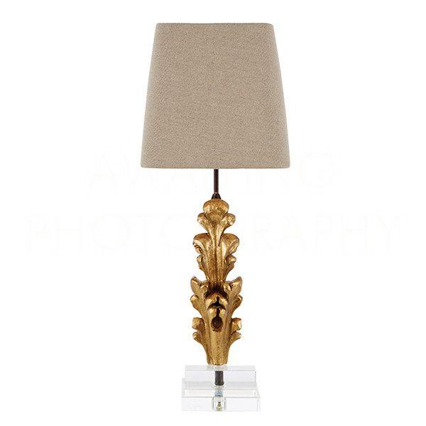 Appleton Fragment Table Lamp by Aidan Gray