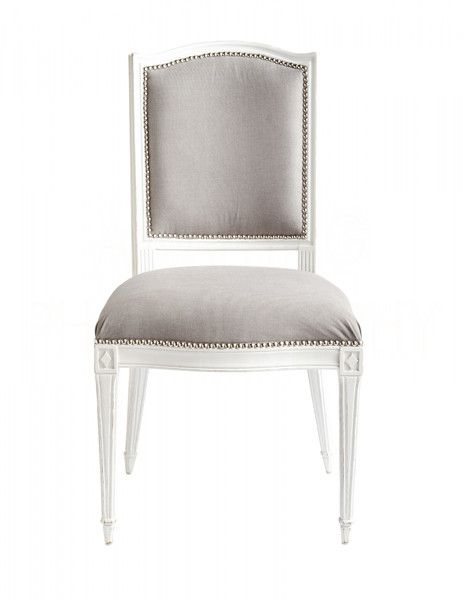 Arch Back Dining Chair by Aidan Gray