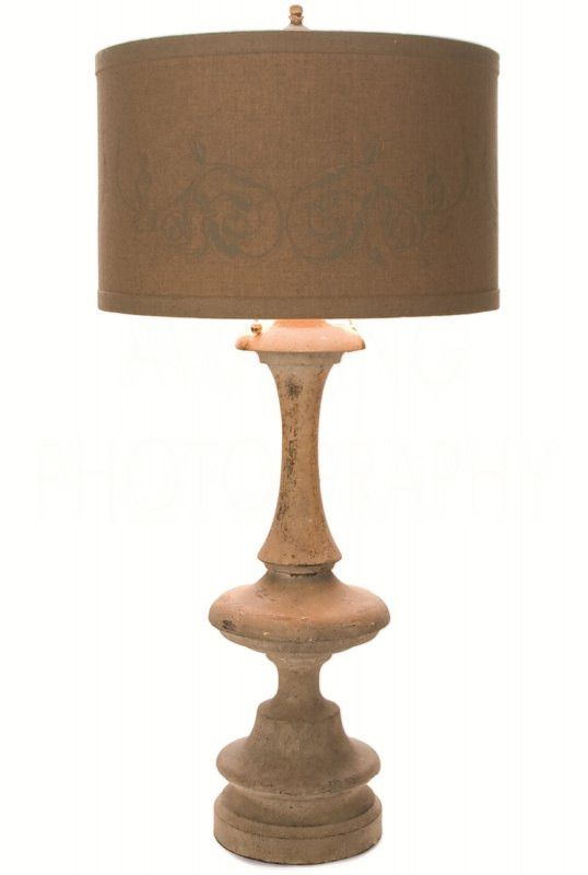 Baxter Lamp by Aidan Gray