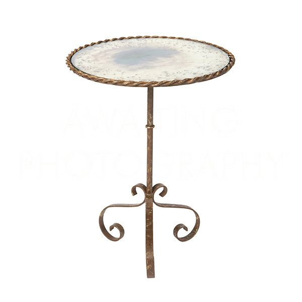 Bolden Occasional Table by Aidan Gray