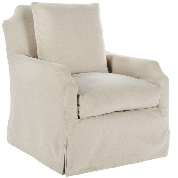 James Swivel Chair by Aidan Gray