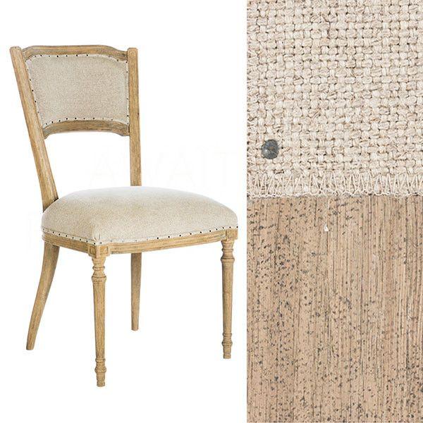Marilyn Dining Chair by Aidan Gray