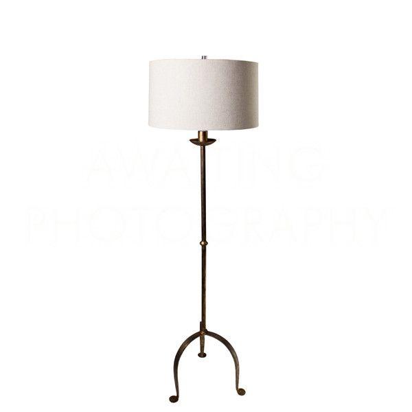 Meir Floor Lamp by Aidan Gray