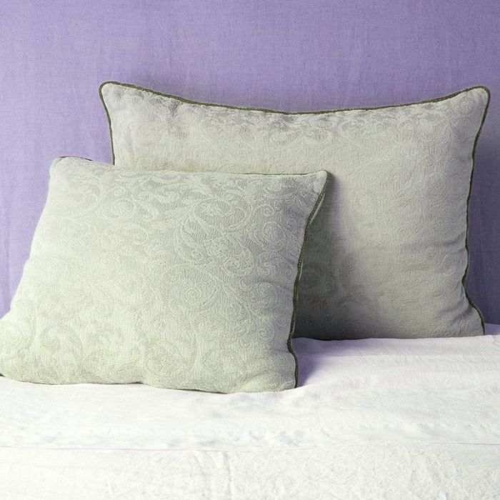 Bella Notte Linens Adele Pillow Shams by Bella Notte Linens