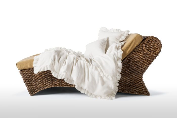 Alcott Douillette and Pillow Collection by Lulla Smith
