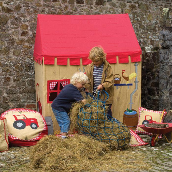 Barn Playhouse by Win Green
