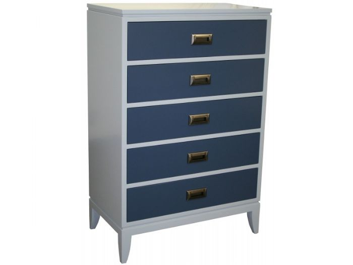 Bel Air Highboy Style #2 by Country Cottage