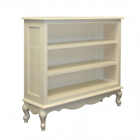 Country French Bookcase by Country Cottage