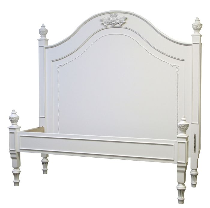 Belle Bed by Country Cottage