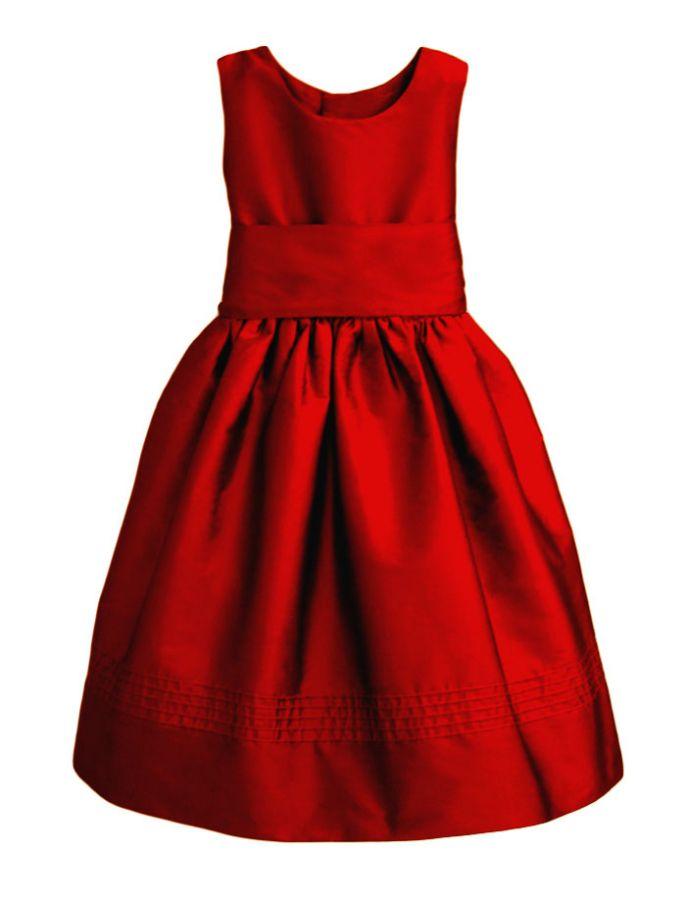 Timeless Dress by Isabel Garreton