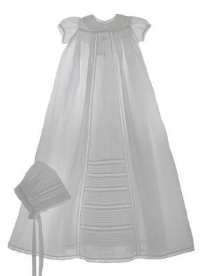 64ad655e2 Romance Christening Gown