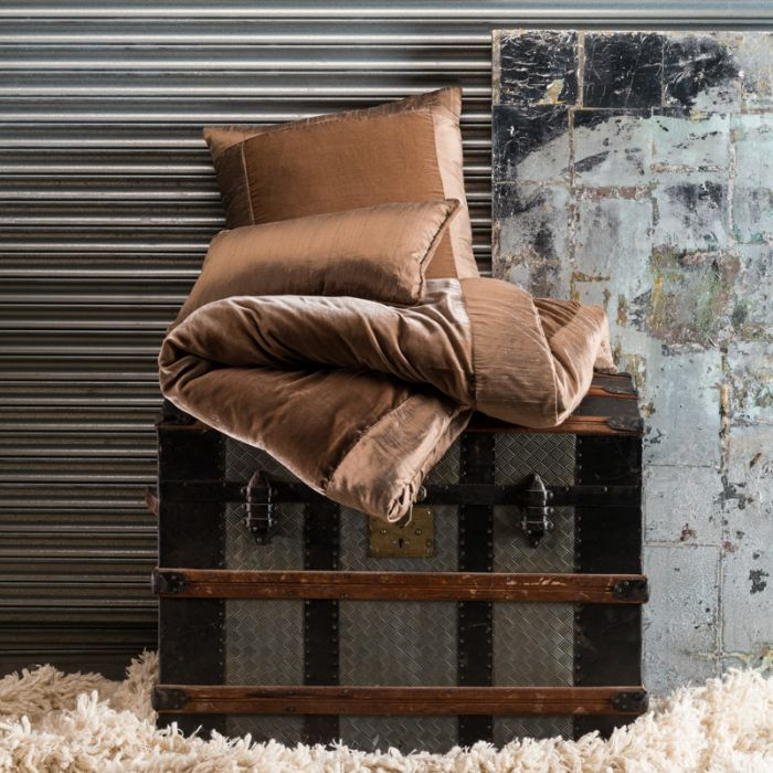 Hemingway Douillette and Pillow Collection by Lulla Smith