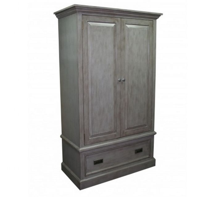 Laguna Armoire by Country Cottage