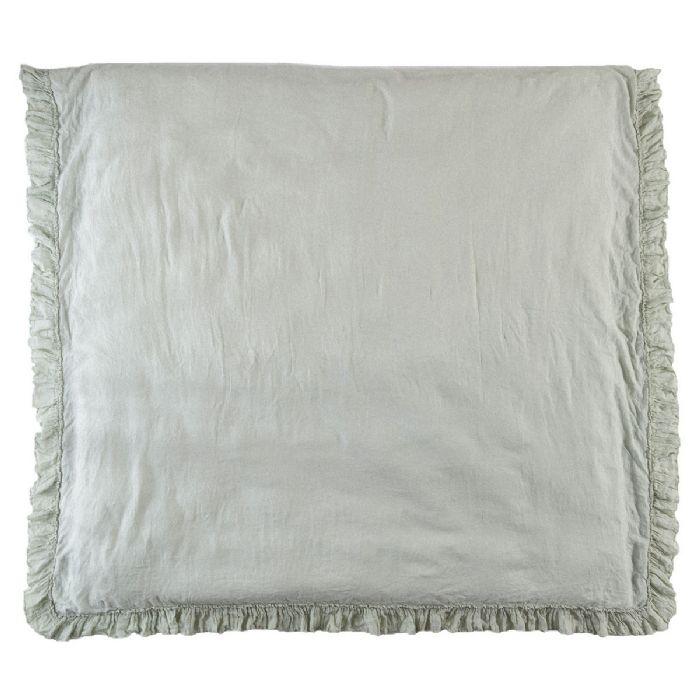 Bella Notte Linens Linen Whisper Duvet Cover by Bella Notte Linens