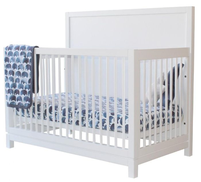 Artisan 3-in-1 Conversion Crib by Newport Cottages