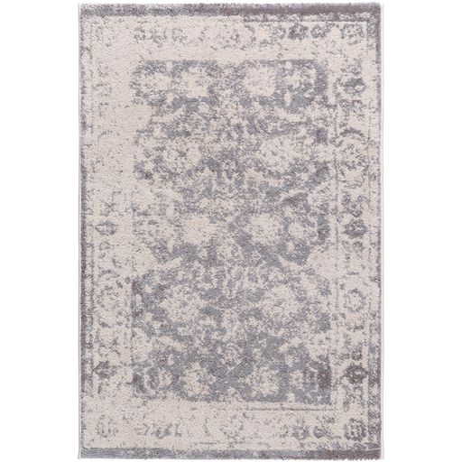 Apricity Rug in Gray by Surya