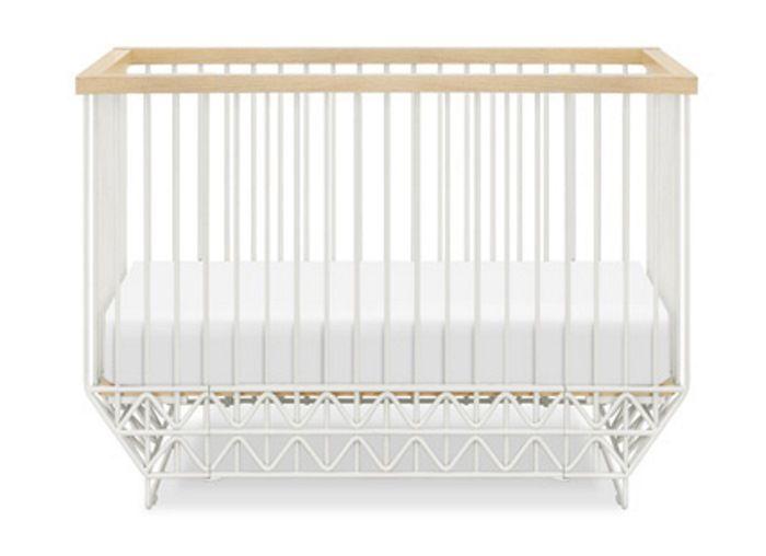 Mod Crib 3-in-1 Crib by ubabub
