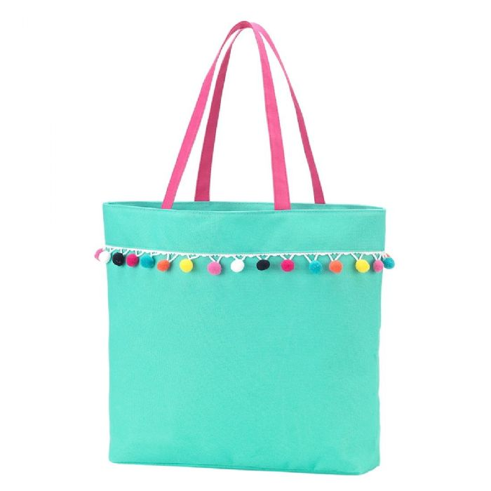 Emily Tote by Monogram Boutique
