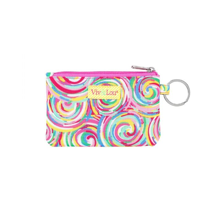 ID Case in Summer Sorbet by Monogram Boutique
