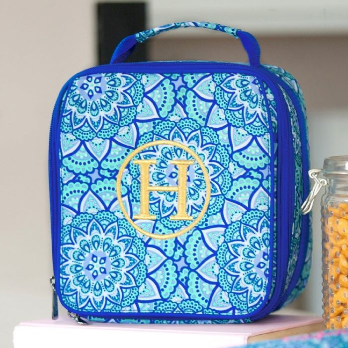 Lunch Box In Day Dream By Monogram Boutique