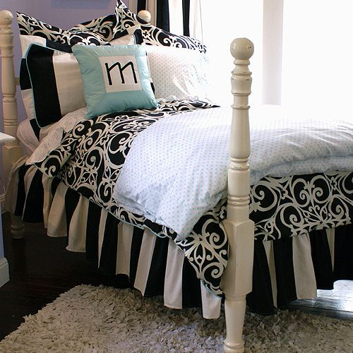 Amanda Bedding Collection by Maddie Boo