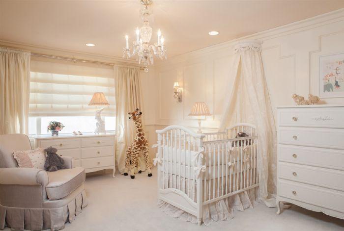 AFK Anabelle Olivia Nursery Designer Room by AFK Art For Kids