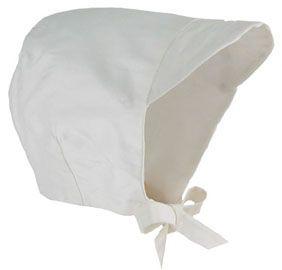 Christening Bonnet by Katie & Co/Gordon & Co