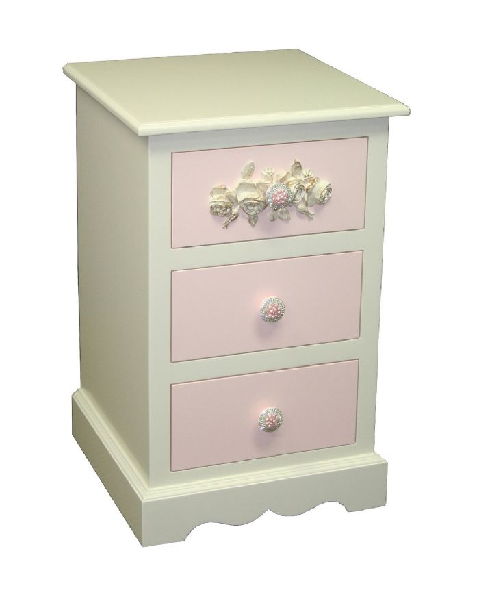 Brooklyn Nightstand by Country Cottage