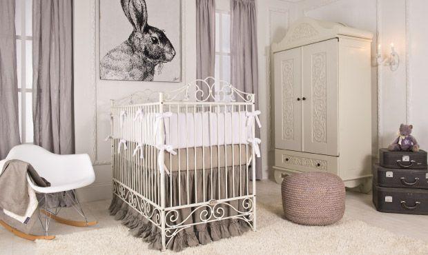 Chic but Never Shabby Designer Room by Bratt Decor
