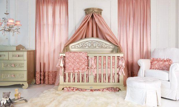 Gia's Rose Designer Room by Bratt Decor