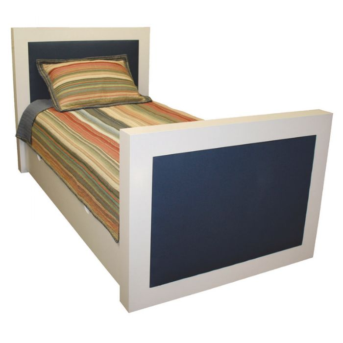 Contempo Beach Bed by Country Cottage