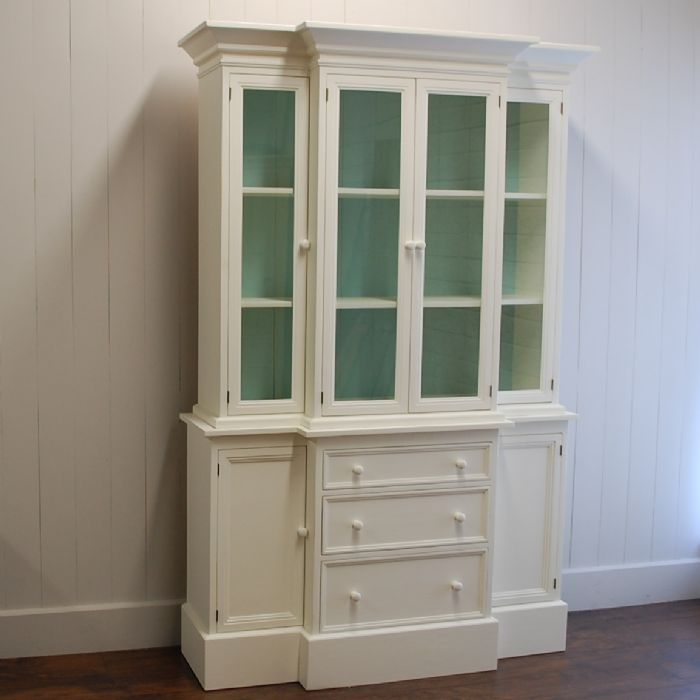 Cotswold Breakfront by English Farmhouse Furniture