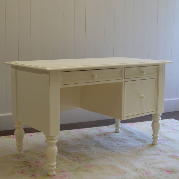 Cottage Desk by English Farmhouse Furniture