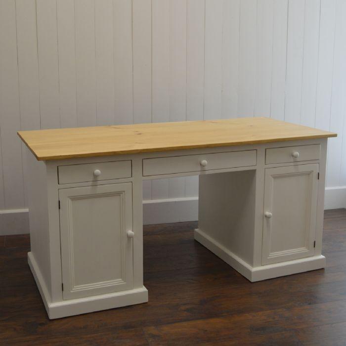 English Farmhouse Kitchen Desk by English Farmhouse Furniture