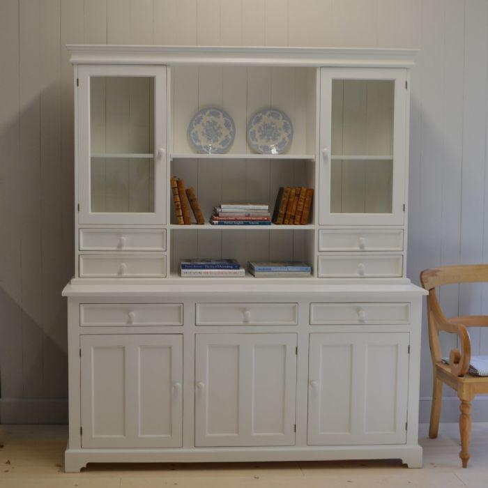 London Kitchen Dresser by English Farmhouse Furniture