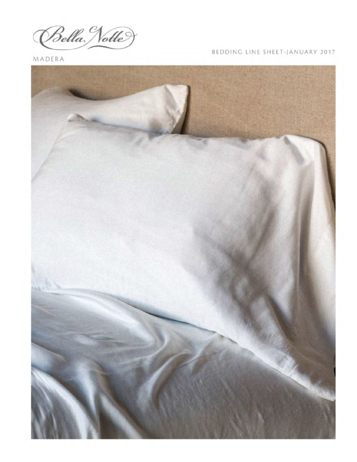 Quick Ship in MADERA LUXE Bella Notte Linens Bedding by Bella Notte Linens
