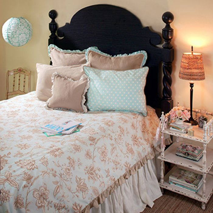 Gypsy Floral Children's Bedding by New Arrivals