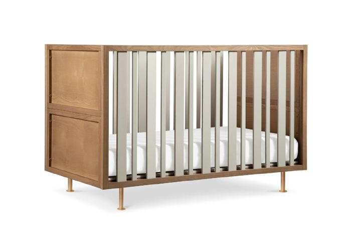 Novella Crib - Convertible by Nursery Works