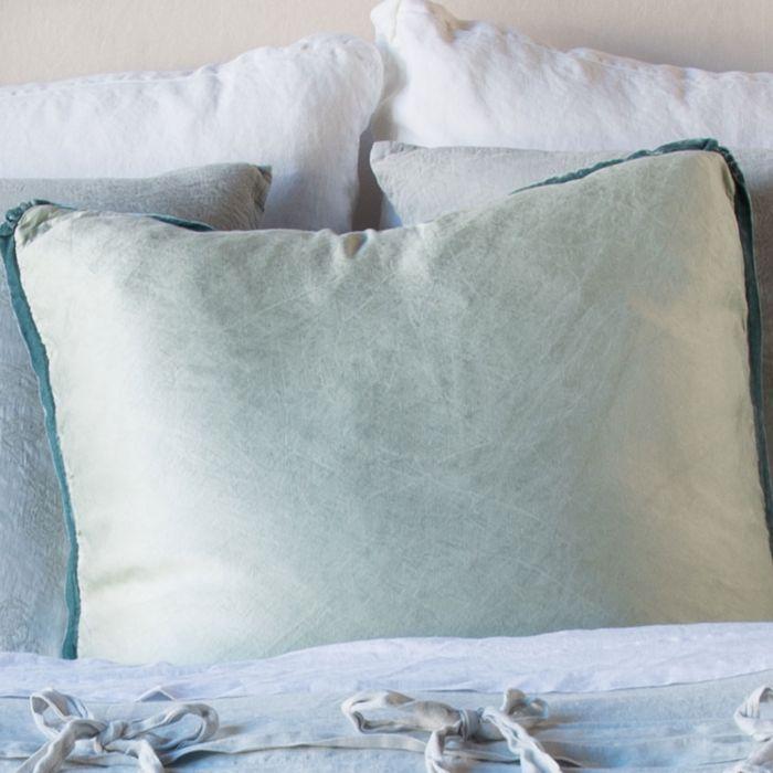 Bella Notte Linens Paloma Pillow Shams by Bella Notte Linens