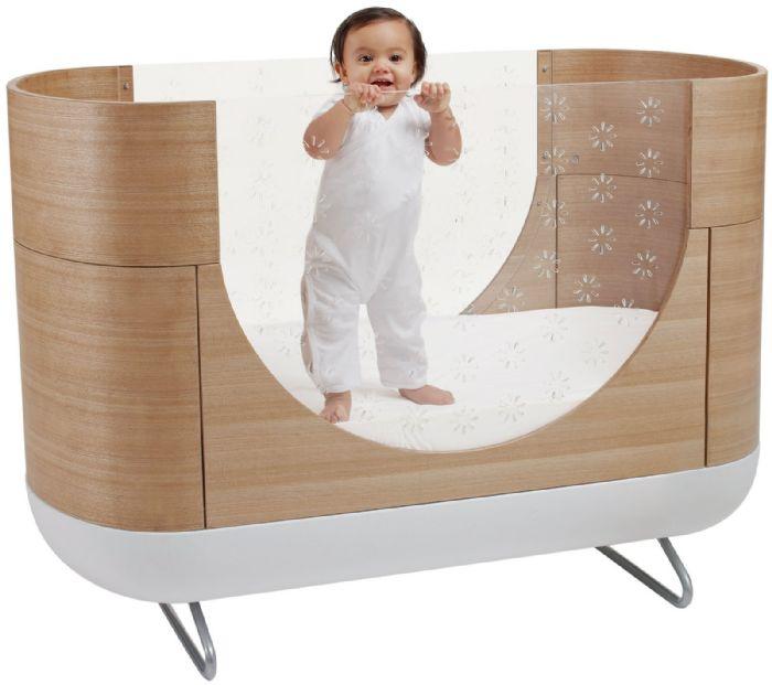 Pod 3-in-1 Crib by ubabub